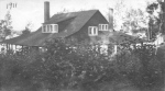Tilley Cottage From Fords 1911