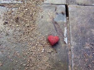 heart-ants