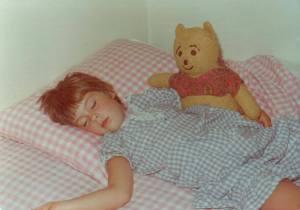 Me and Winnie
