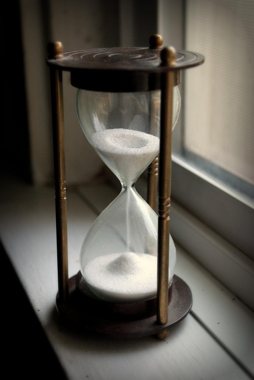 The Hourglass pics
